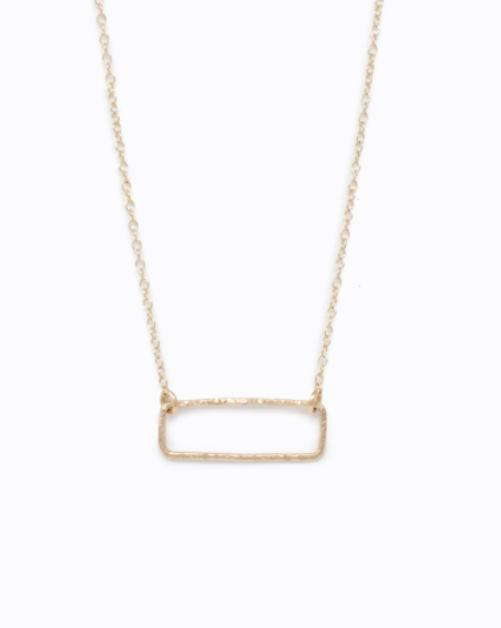 ABLE Floating Shape Necklace - 13 Hub Lane   |  Necklace