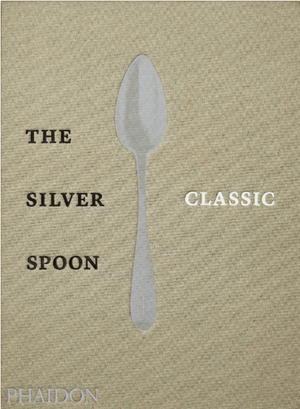 The Silver Spoon Classic - 13 Hub Lane   |  Book