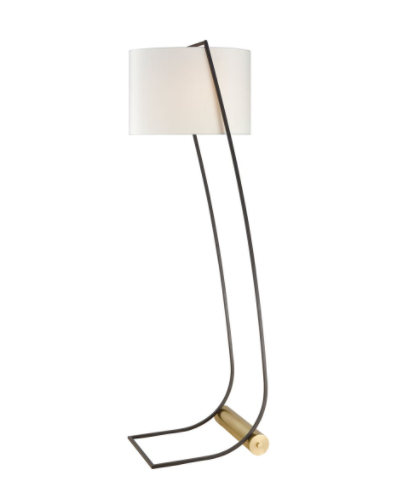 Electric Slide Floor Lamp - 13 Hub Lane   |