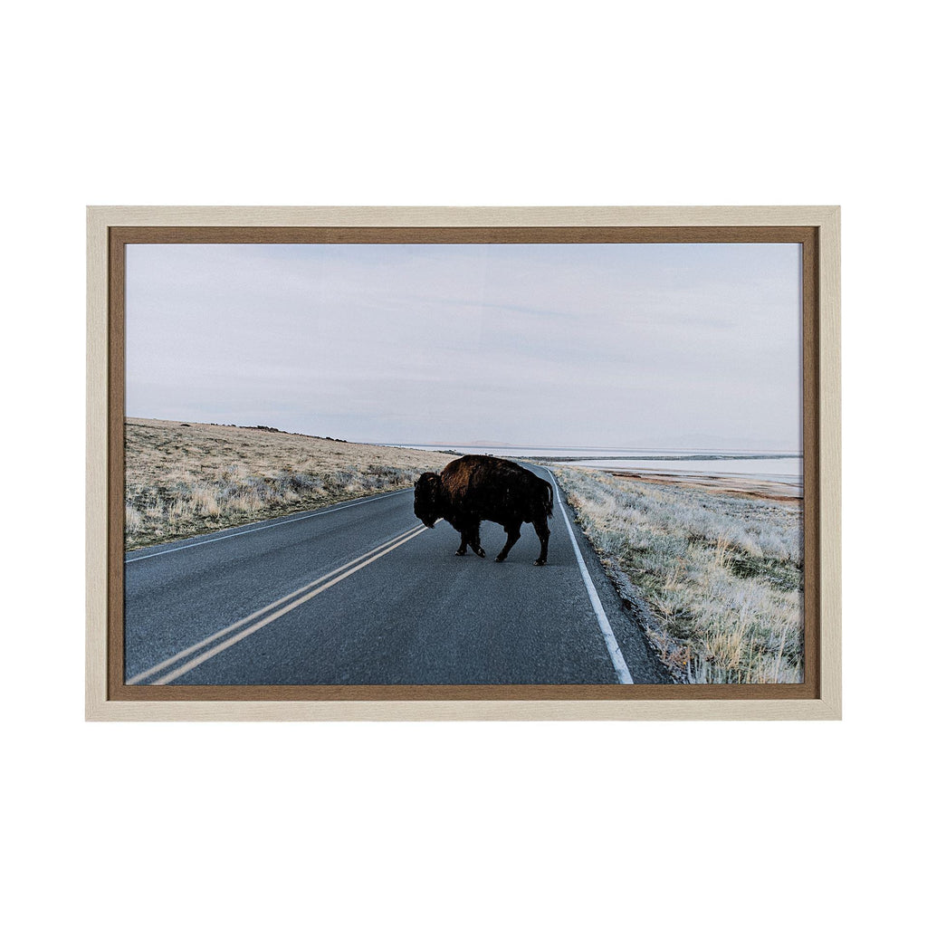 Bison Crossing Art - 13 Hub Lane   |