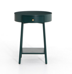 Van Nightstand - 13 Hub Lane   |  Side/Accent Table