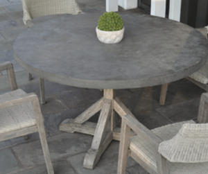 Outdoor Dining Table KINGB Provence - 13 Hub Lane   |