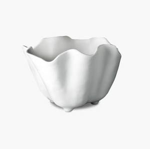Nube White Ice Bucket - 13 Hub Lane   |