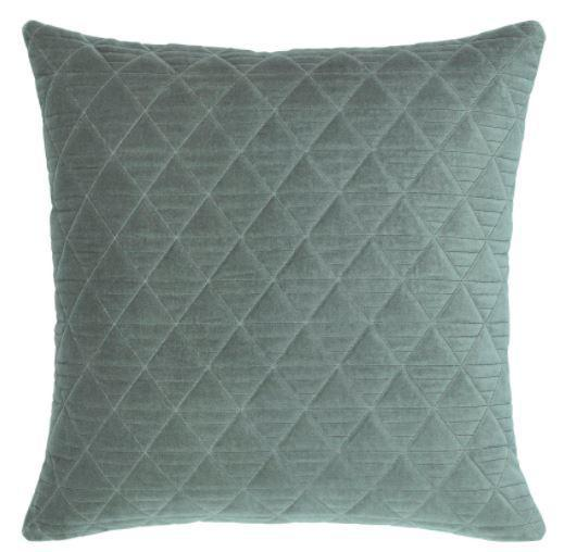 Pillow IH Quilted Velvet