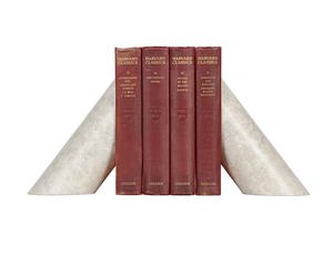 Architectural Bookends - 13 Hub Lane   |