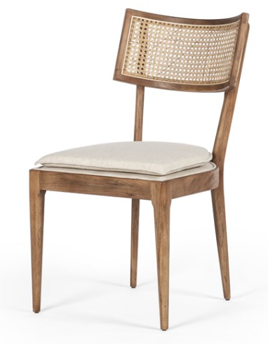 Britt Dining Chair - 13 Hub Lane   |