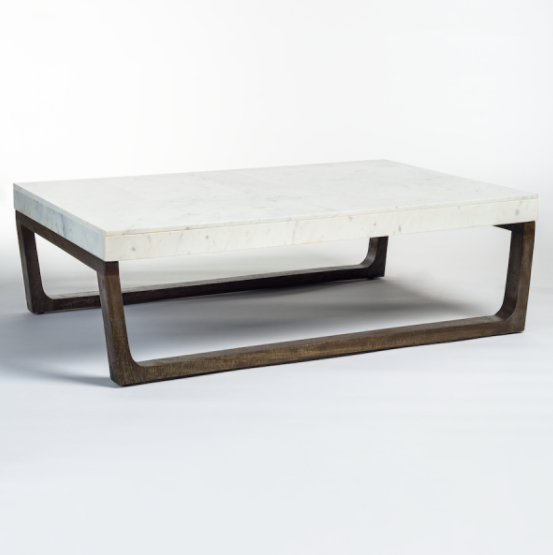 Windsor Coffee Table - 13 Hub Lane   |  Coffee Table