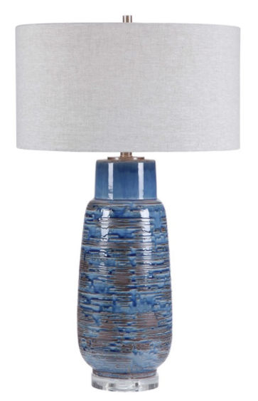 Table Lamp UT Magellan - 13 Hub Lane   |
