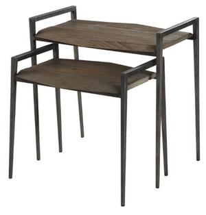 Penn Nesting Tables - 13 Hub Lane   |  Nesting Table