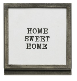 Framed Sayings - 13 Hub Lane   |
