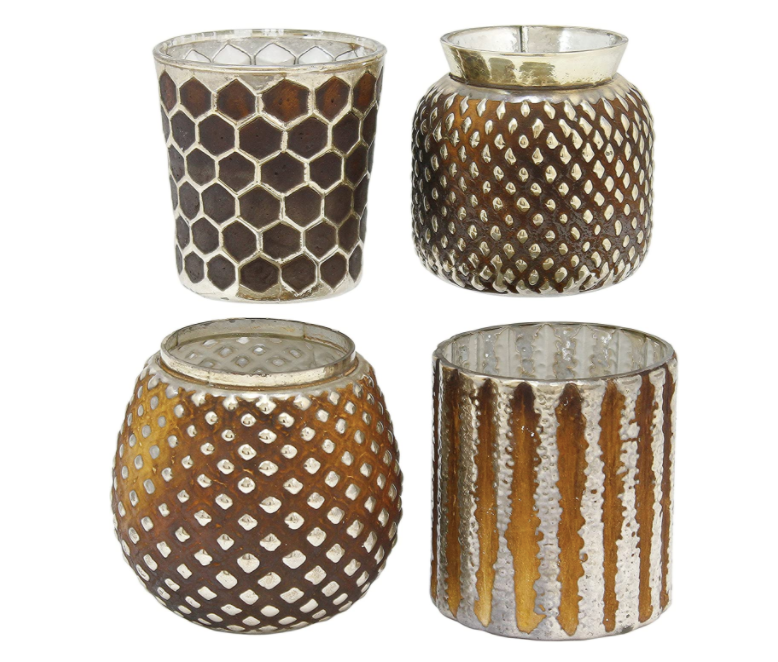 Relic Tealight Holders - 13 Hub Lane   |