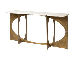 Reinhold IV Console Table - 13 Hub Lane   |