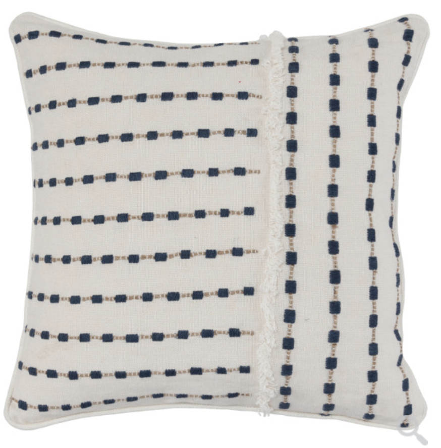 Decorative Pillow CLH Katia - 13 Hub Lane   |  Decorative Pillow