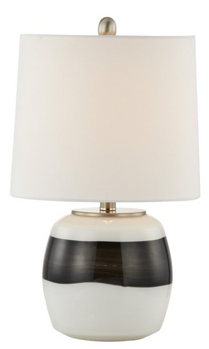 "Velma Table Lamp 22""H - 13 Hub Lane   