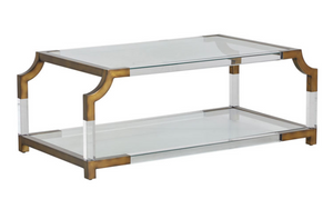 Kensley Coffee Table