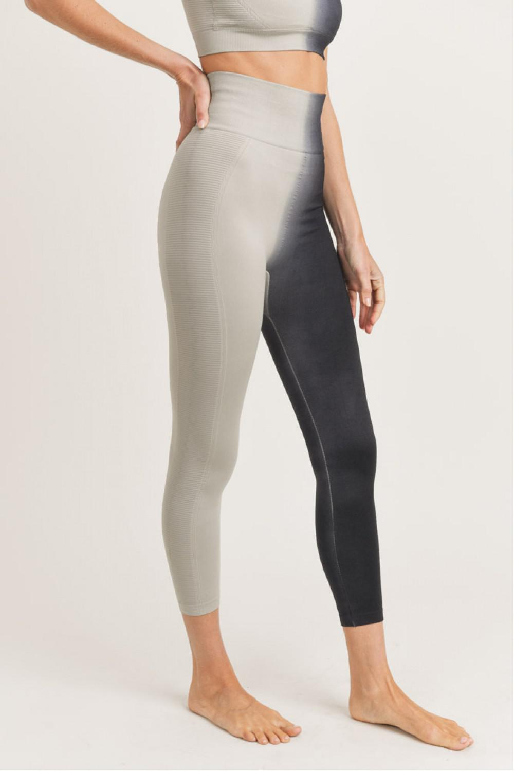 Ombre Seamless Leggings - 13 Hub Lane   |