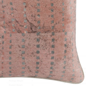 Felix Mauve Pink Pillow - 13 Hub Lane   |