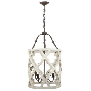 Jolette 4-Light Chandelier - 13 Hub Lane   |  Chandelier