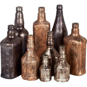 PM-042-Home Decor - 13 Hub Lane - Bottles Mercana Permanent Markdown