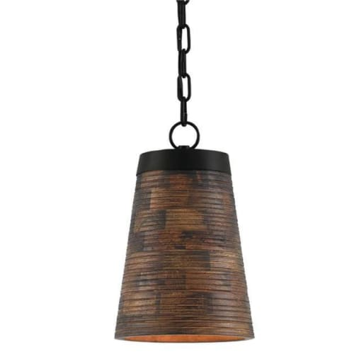 Porchside Pendant Light