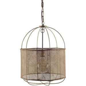 Tallylah Pendant Light - 13 Hub Lane - Mercana Pendant Type_Pendant