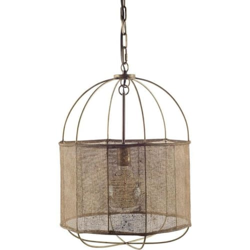 Tallylah Pendant Light