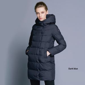 Winter Womens Coats - Linzh Store