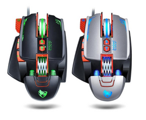 Gaming Mouse T-Wolf 3200DPI - Linzh Store
