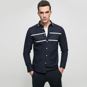 New Casual Shirt - Linzh Store