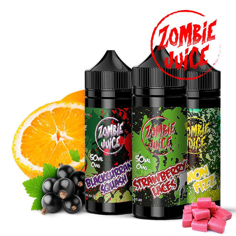 Fruit & Candy E-liquid 7 x 50ml (350ml) Shortfill multipack - FREE Nicotine Shots & UK Shipping - £19.99