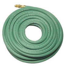 "Load image into Gallery viewer, PXSGR-25 Profax Green Hose 25' 5/8""-18 R.H. x 5/8""-18 R.H"