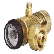 Load image into Gallery viewer, 0386-0725 Victor Model AR-B TurboTorch® Style Medium Duty Acetylene Regulator, CGA-520