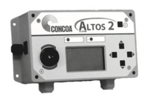 Load image into Gallery viewer, Altos 2 Concoa Cylinder Pressure Alarm