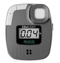 Load image into Gallery viewer, Analox CO2 Buddy Personal Safety Alarm (4000-0244-0001)