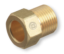 Load image into Gallery viewer, AW-14A Western Fitting Inert Gas RH Male B-Size 200psi Nut