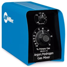 Load image into Gallery viewer, 299-011-1C Miller Argon/Hydrogen Gas Mixer