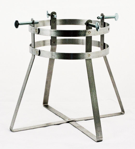 SGD Model 450 Small Cylinder Stand