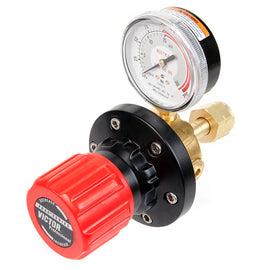 0781-5209 Victor Model EST4-15-052R EDGE™ Heavy Duty Acetylene Two Stage Pipeline/Station Regulator, CGA-025