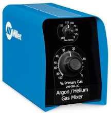 Load image into Gallery viewer, 299-006-3C Miller Argon/Helium Gas Mixer