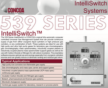 Load image into Gallery viewer, 539 Series Concoa Intelliswitch