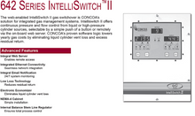 Load image into Gallery viewer, 642 Series Concoa Intelliswitch 2