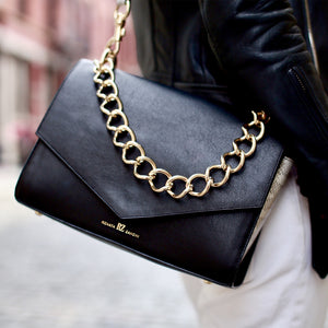 Black rock bag