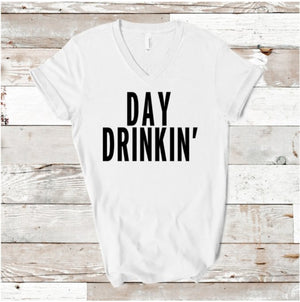 Day Drinkin' - Your Basic Bits