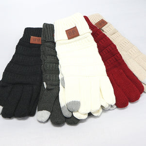 BB Knitted Gloves