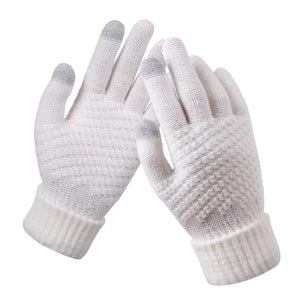 Fitted Gloves (Microfiber Liner)