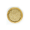 Organic Raw White Sesame, 16oz
