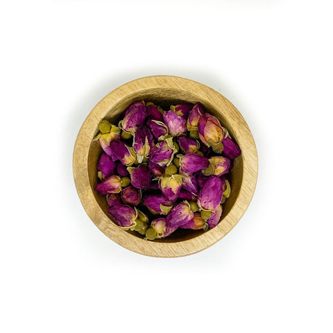 Organic Dried Rose, 2.1oz