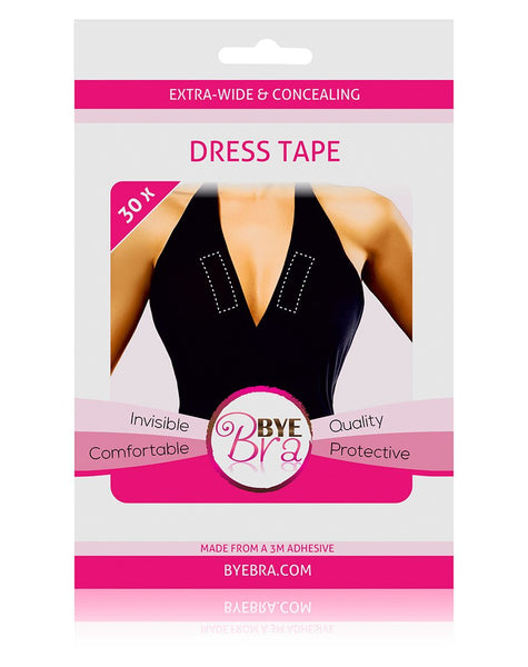 Bye Bra Dress Tape in Silk Skin by Motel