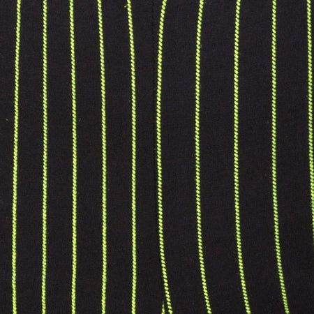 Cycle Short in Neon Pinstripe by Motel