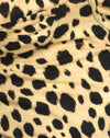 Lanti Bodice in Cheetah